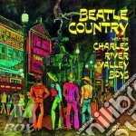 Beatle country cd musicale di Charles river valley