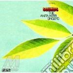 Sounds cd musicale di The anita kerr singe