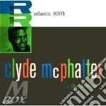 Mcphatter, Clyde/drifters - Rockin' & Driftin' cd musicale di Clyde mcphatter & th