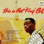 THIS IS NAT KING COLE cd musicale di NAT KING COLE