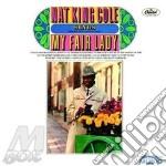 SINGS MY FAIR LADY cd musicale di NAT KING COLE