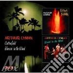 Arthur Lyman - Cotton Fields / Blowin' In The Wind cd musicale di Arthur Lyman
