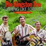 Kingston Trio - Turning Like Forever cd musicale di The kingston trio