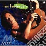 Planet of love cd musicale di Jim Lauderdale