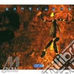 Various - Sanscapes One cd musicale di ARTISTI VARI