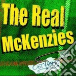 Oot & aboot cd musicale di The real mckenzies