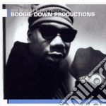 The best of b-boy records cd musicale di Boogie down producti