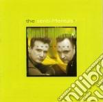 Senti-mentals - Two Heads cd musicale di Senti-mentals