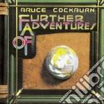 Bruce Cockburn - Same cd musicale di COCKBURN BRUCE