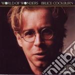 (LP VINILE) World of wonders lp vinile di BRUCE COCKBURN (LP)