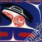 Bruce Cockburn - Waiting For A Miracle cd musicale di Bruce Cockburn