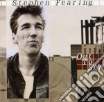 Stephen Fearing - Out To Sea cd musicale di Stephen Fearing