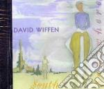 David Wiffen - South Of Somewhwere cd musicale di David Wiffen