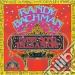 Randy Bachman - Every Song Tells A Story cd musicale di Randy Bachman