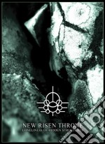 New Risen Throne - Loneliness Of Hidden Structures cd musicale di New risen throne