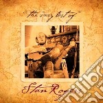 Stan Rogers - The Very Best Of cd musicale di Rogers Stan