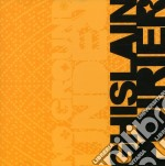 No ground under cd musicale di Ghislain Poirier