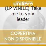 (LP VINILE) Take me to your leader lp vinile di Geedorah King
