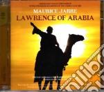 Lawrence of arabia cd musicale di Maurice Jarre