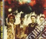 Nine Rain - Rain Of Fire cd musicale di Rain Nine