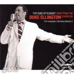 Duke Ellington - Gems From Soongbook Vol.3 cd musicale di ELLINGTON DUKE