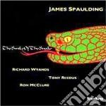 James Spaulding - The Smile Of The Snake cd musicale di Spaulding James