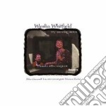 Wesla Whitfield - My Shining Hour cd musicale di Whitfield Weslia