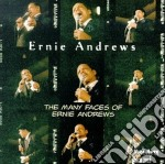 Ernie Andrews Quintet - The Many Faces cd musicale di Ernie andrews quintet
