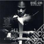Russell Gunn - Love Requiem cd musicale di Russell Gunn