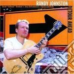Randy Johnston Quartet - Detour Ahead cd musicale di Randy johnston quartet