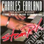 Charles Earland - The Mighty Burner cd musicale di Charles Earland