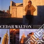 Cedar Walton Quintet - The Promise Land cd musicale di Cedar walton quintet