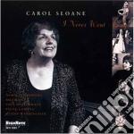 Carol Sloane - I Never Went Away cd musicale di Sloane Carol