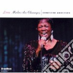 Ernestine Anderson - Love Makes The Changes cd musicale di Ernestine Anderson