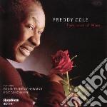 Freddy Cole - This Love Of Mine cd musicale di Freddy Cole