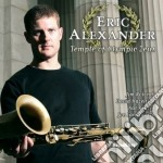 Eric Alexander - Temple Of Olympic Zeus cd musicale di Eric Alexander