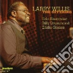 Larry Willis - The Offering cd musicale di Willis Larry