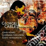 George Cables - Morning Song cd musicale di George Cables