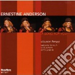Ernestine Anderson - A Song For You cd musicale di Ernestine Anderson