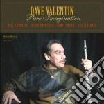 Dave Valentin - Pure Imagination cd musicale di Dave Valentin