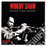 Woody Shaw - Woody Play Woody cd musicale di Woody Shaw