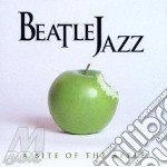 A bite of the apple cd musicale di Beatlejazz