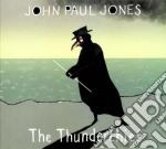 THE THUNDERTHIEF cd musicale di Jones john paul