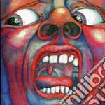 King Crimson - In The Court Of The Crimson King cd musicale di KING CRIMSON