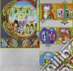 King Crimson - Lizard cd musicale di KING CRIMSON