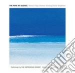 Robert Fripp / Keeling / Singleton - The Wine Of Silence cd musicale di Fripp r-keeling a-si