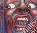 IN THE COURT-CD/DVDA                      cd musicale di Crimson King