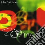 ZOOMA cd musicale di Jones john paul