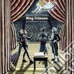 King Crimson - The Deception Of The Thrush cd musicale di Crimson King