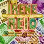 Irene Reid - Million Dollar Secret cd musicale di Reid Irene